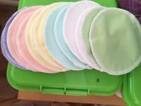Breast feeding bundle (or separate)