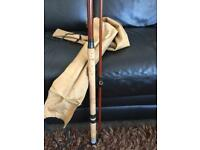Two piece Sea trout/Pier rod
