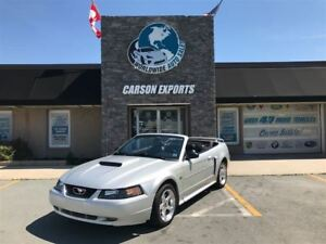 2003 Ford Mustang WOW GT! FINANCING AVAILABLE!