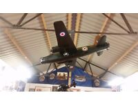 large shop wanted blackpool area for military veterans museum rent free period low rent