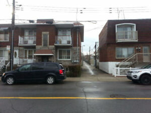 6 1/2 Salon double / To rent 6 1/2 Double living room