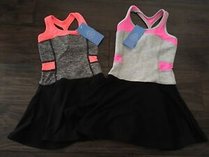 New (with tags) Yogini dresses