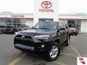 2015 Toyota 4Runner SR5 V6 7 PASSENGER WELL MAINTAINED