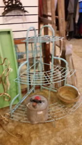 Wire plant stands 25 _55