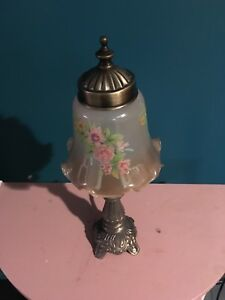 Petite lampe boudoir/ small table lamp