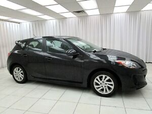 2012 Mazda 3 SKYACTIV 5DR HATCH - STAY TUNED! COMING SOON!!