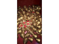 BRASS EXTENSION 1/2' NEW