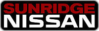Pre Owned Sales Consultant at Sunridge Nissan