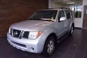 2006 Nissan Pathfinder SE at Excellent BUY Under $10G