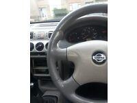 Nissan Micra 1.0 Litre