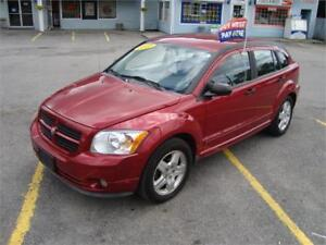 2007 Dodge Caliber SXT ***Clean Car***