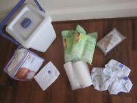 Bambino mio reusable nappies kit