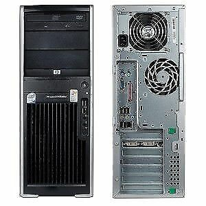 Wanted HP XW 6200 Computer Case