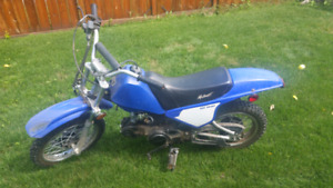 2009 midwest dirtbike