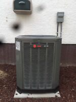 Heating/Air Conditioning