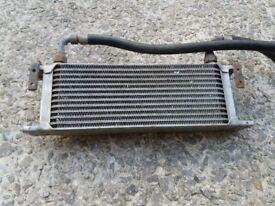 Car Oil Cooler