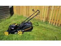 McCulloch M46-140R Petrol Lawnmower