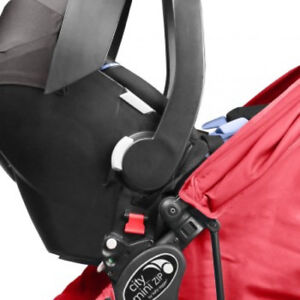 City Mini ZIP Car Seat Adapter by Baby Jogger