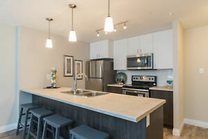 NOW RENTING for September - 1 Bedroom Apartments Near Western