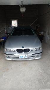 1999 BMW 540i - Dinan5