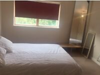 Large double room: call : 07462156337 or 07432840635