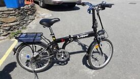 Z2 Zipper Electric Bike - EXCELLENT condition, must see!!