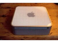 Refurbished Mac Mini ( late 2009) For Sale. Excellent Condition.