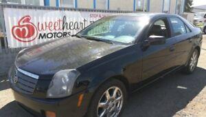 2003 Cadillac CTS Base  FREE $500 Gas Card!!!