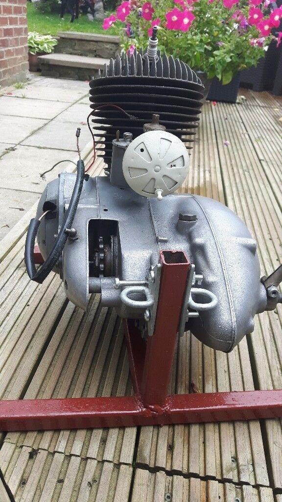 Cheap Go Karting London >> BSA Bantam Engine | in Horbury, West Yorkshire | Gumtree