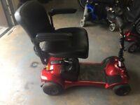 Mobility scooter - corella