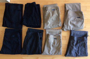 School Uniforms - St. Peters and Holy Cross