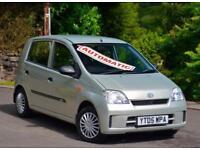 2005 Daihatsu Charade 1.0 EL 5dr