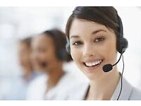 CALL CENTRE AGENTS FOR BUSY OFFICE IN CENTRAL BRISTOL (£7.50 to 8.50 + Bonuses)