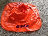 Infant swim seat baby swimming aid