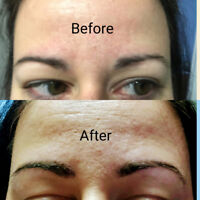 Microblading by Beautiful Blinks