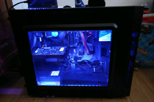 Selling Brand New High Value Custom Gaming PC