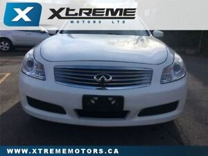 2009 Infiniti G37 Luxury AWD