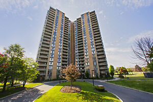 3 Bdm. Apartment for Rent in North York  Black Creek & Tretheway