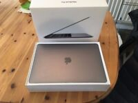 APPLE MacBook Pro 13 with Retina Display & Touch Bar - Space Grey