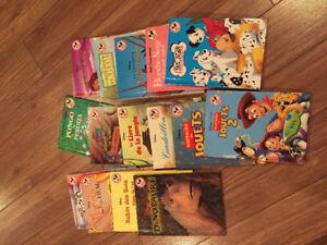 Livres pour enfants disney Mickey club du livre