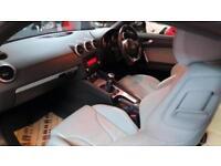 2007 AUDI TT 2.0T FSI Full Leather Sport Seats 6 Speed