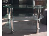 T V Table