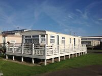 🌞 LUXURY CARAVAN FOR HIRE ONLY DATE LEFT 7-14 OCTOBER 🌞