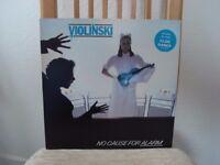 Violinski Vinyl LP