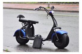 Citicoco 2000 watt electric scooter