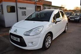 Citroen C3 2010 1.4HDi 8v ( 70bhp ) VTR+. PRICED TO SELL QUICK!