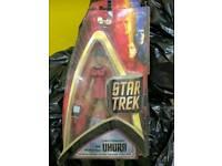 Star Trek Wave 1 Figures