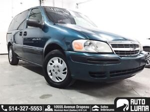 2002 Chevrolet Venture 7 PLACES/GRP EL/AC/CRUISE/ ***134000km***