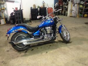 REDUCED 2007 Kawasaki Vulcan 900