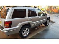 Jeep grand cherokee!!!!great value!!!!